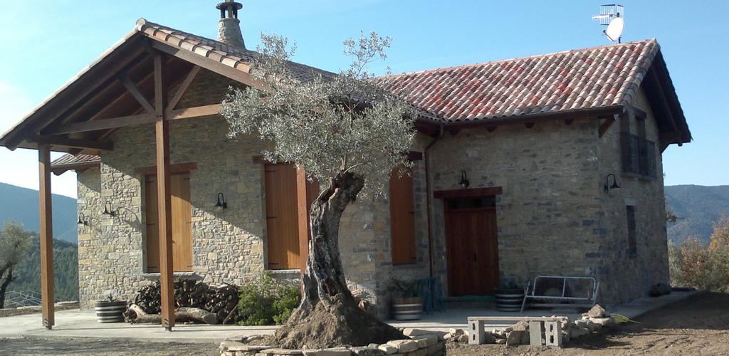 Reformas graus construcciones buetasanz s l - Reformas de casas antiguas ...